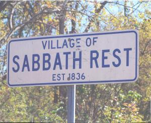 SabbathRest